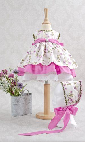 Jesusito rosa · para niña